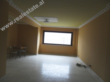 Three bedroom apartment for rent in the Center of Tirana City. The apartment is situated on the 11th