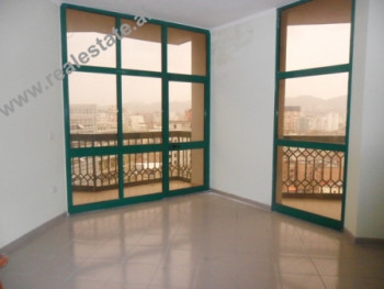 Spacious apartment for rent in the Center of Tirana City. The apartment is positioned on the 11th an