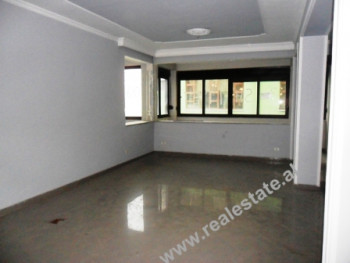 Apartment for business purpose for rent in Blloku area in Tirana. With 170 m2 of space, it is organi