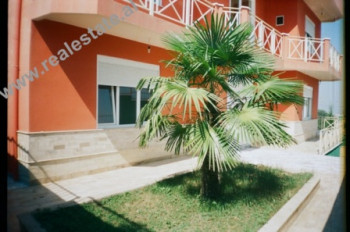 Three storey villa for sale in Tirana. With 302 m2 of land, villa has 390 m2 of living space and 50