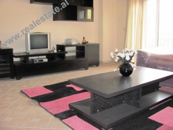 Three bedroom apartment for rent close to U.S Embassy in Tirana. The apartment is situated on the 3r