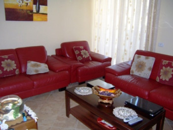 Three bedroom apartment for sale in Tirana.