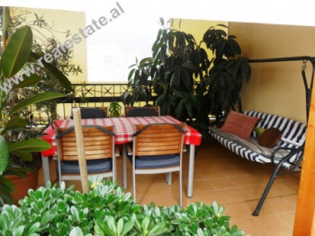 Two bedroom apartment for rent close to the Train Station in Tirana.