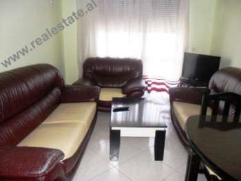 One bedroom apartment for rent close to the Train Station in Tirana.