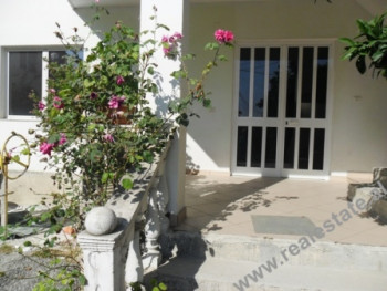 Three Storey villa for sale in Stavri Themeli Street in Tirana. The house is located in an area full