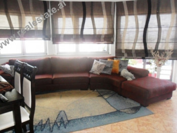 One bedroom apartment for sale in Karl Topia Complex building in Tirana.