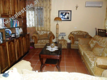 Two bedroom apartment for rent close to Embassies area in Tirana. This apartment insures all the ne