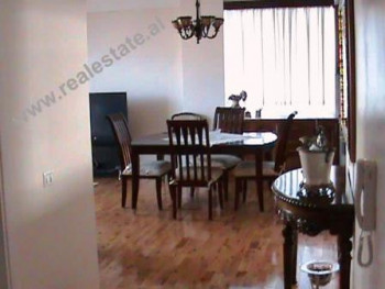 Two bedroom apartment for sale in Tirana.