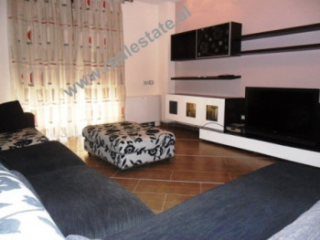 Apartment for rent close to Sami Frasheri Street in Tirana.