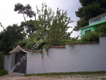 Villa for rent in 3 Vellezerit Kondi in Tirana, only 100 m from Elbasani Street.  The villa has a