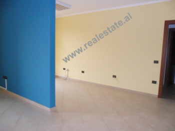 Office space for rent in Urani Pano street in Tirana. The office space is situated on the 5th floor