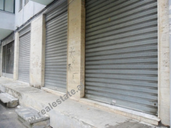 Business store for sale close to Ferrari Hotel in Don Bosko Area.