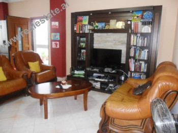 Two bedroom apartment for sale at Ferrari Hotel in Don Bosko Area in Tirana.