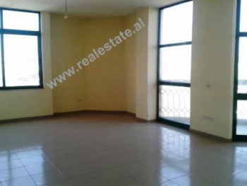 Apartment for office for rent in Kavajes Street in Tirana.