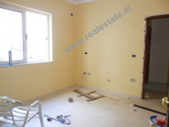 One-bed apartment for rent close to Hygeja Hospital in Tirana.