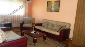 Two bedroom apartment for sale in Kavajes Street in Tirana.