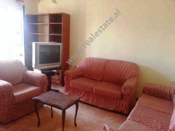 Apartment for rent in Asim Vokshi Street in Tirana, Albania. The apartment is situated on the 5th f