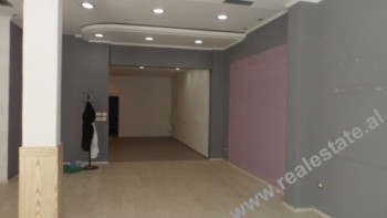 Three storey building for rent in Myslym Shyri Street in Tirana. This building offers 284 m2 of spa