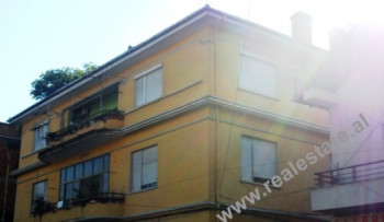 Two storey villa for rent in Kavajes Street in Tirana.