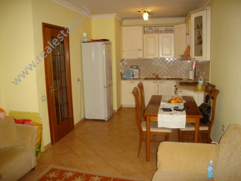 Apartment for rent in Komuna e Parisit Street in Tirana. The apartment is situated at the beginning