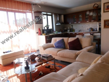 Two bedroom apartment for rent in Faik Konica street in Tirana. This property is located in one of