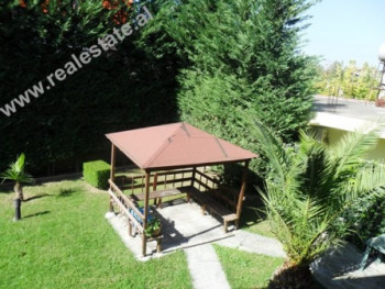 Two storey villa for sale close to Teodor Keko Street in Tirana. This house is located close to the