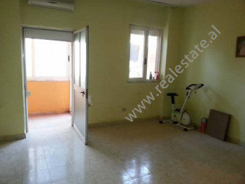 One bedroom Apartment for sale in Faik Konica Street in Tirana. The apartment is situated on the se