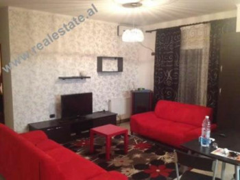 Two bedroom apartment close to Botanic Garden in Tirana.