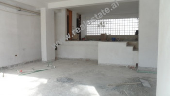 Business store for rent close to Gjergj Fishta Boulevard in Tirana. This property is located in a w