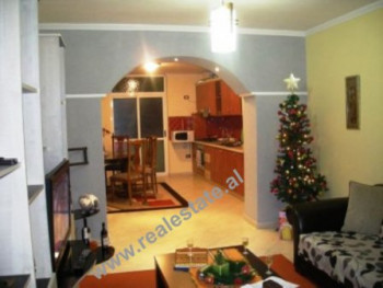 Three bedroom apartment for sale close to Articifial Lake of Tirana. The advantage of this property