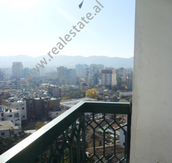 Apartment for rent in the center of Tirana, at the beginning of Kavaja Street. The apartment is sit