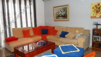 One bedroom apartment for rent close to Artificial Lake of Tirana.