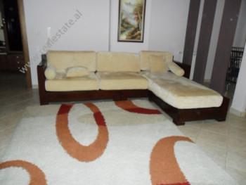 Apartament per shitje ne Bulevardin Bajram Curri ne Tirane.Apartamenti pozicionohet ne krah te