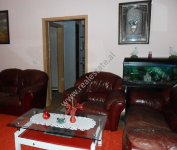 Apartment for sale in Gjergj Fishta boulevard in Tirana.