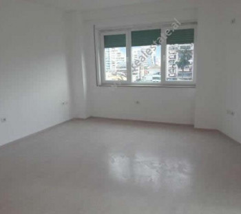 Two bedroom apartment for rent in Dibres Street in Tirana.