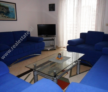 One bedroom apartment for rent in Kavaja Street in Tirana.