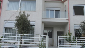 Two storey villa for rent in Tirana. The villa is located in Touch of the Sun Residence in Tirana,
