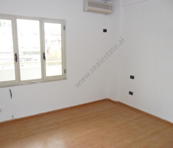 Apartment for rent for offices in Sami Frasheri Street in Tirana. The apartment is situated on the