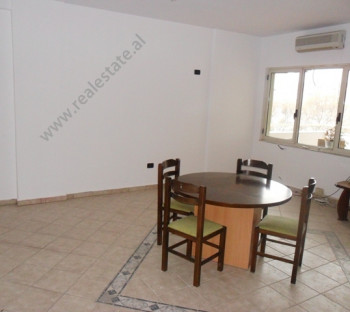 Apartment for sale in Sami Frasheri Street in Tirana.
