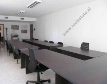 Office space for rent in Ismail Qemali in Tirana.