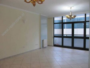 Office space for rent close to Twin Towers in Tirana. The space is situated on the 2nd floor of a n