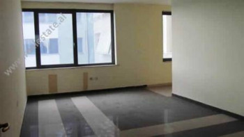 Office space for rent in Zogu Zi area in Tirana.