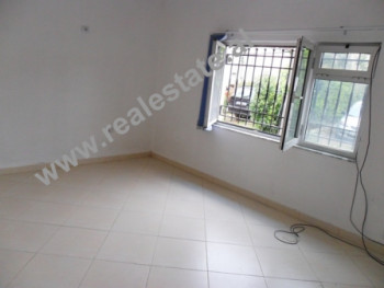 Two bedroom apartment for sale in Kujtim Laro Street in Tirana. The apartment is situated on the fi