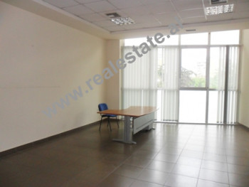 Office space for rent in Skenderbeg Square in Tirana.