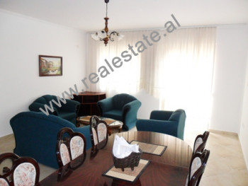 Three bedroom apartment for rent in Liqeni I Thate Street in Tirana. 