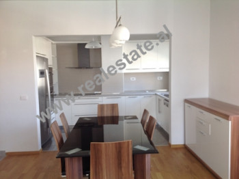 Apartment for rent in Touch of Sun Residence is Tirana. 
