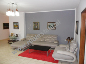 Two bedroom apartment for sale near Mine Peza Street in Tirane.