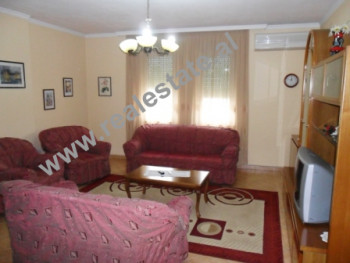One bedroom apartment for rent in Elbasani Street in Tirana.