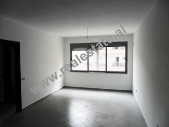 Two bedroom apartment for office for rent near Teodor Keko Street in Tirana.
