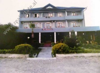 Hotel for sale close to Fushekruja-Lezha Highway./p>